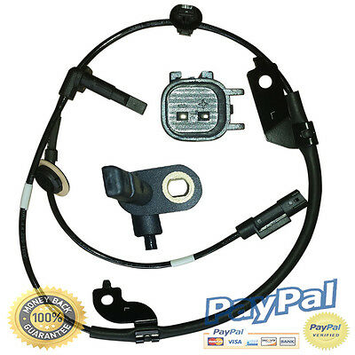 4670A575 Front Left ABS Wheel Speed Sensor for Mitsubishi Outlander Lancer ASX