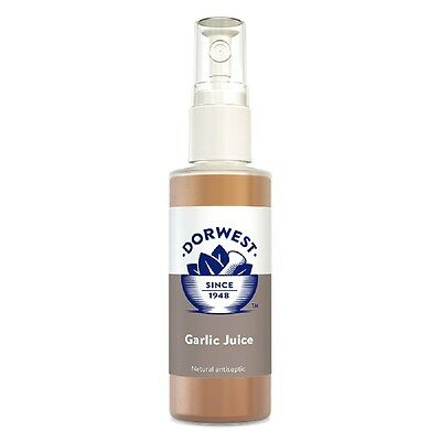 Dorwest Garlic Juice 125ml, Premium Service, Fast Dispatch