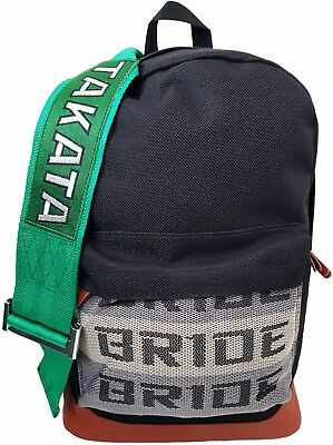 Takata Bride backpack JDM bag top quality free delivery in UK