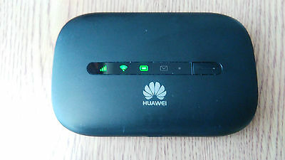 Huawei E5330 MOBILE WiFi WIRELESS Modem Hotspot MOBILE ROUTER BROADBAND EE