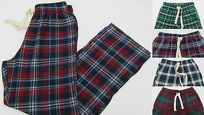 Next Mens brushed cotton checked lounge pj pyjama bottoms S-M-L-XL-XXL NEW