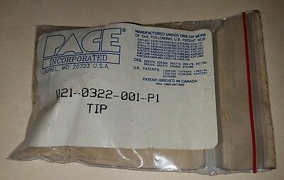 PACE 1121-0322-001-P1 TIP, FP .61 X .85 ID (Package of 1)
