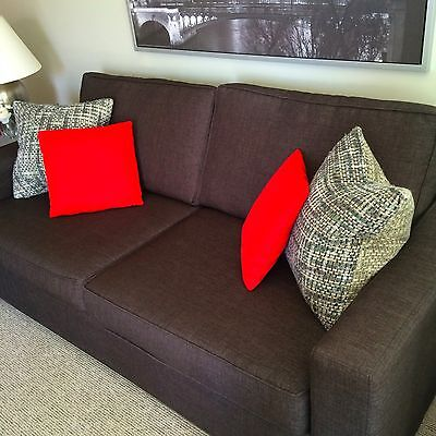 Stylish sofa bed for sale!