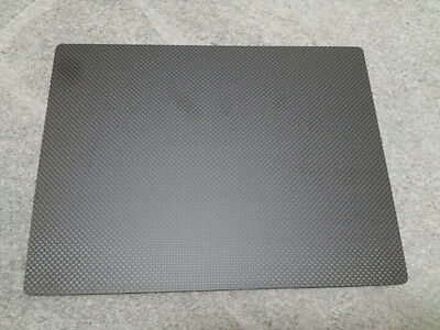 Tracer Korea Carbon Fiber Plate - 100% full carbon plate thickness 1.6mm