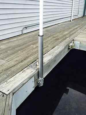 Dori Pole Dock Mounting Kit