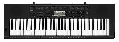CASIO CTK3200 61 Note Touch Responsive Portable Keyboard