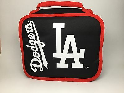 Los Angeles Dodgers Lunchbox