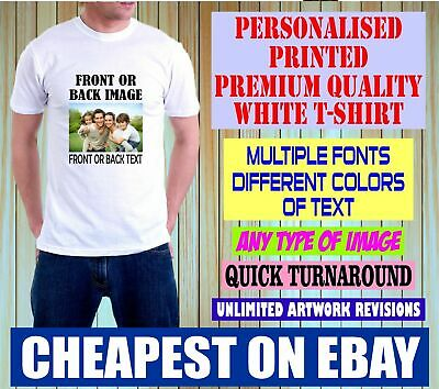 f67f0439 NEW PERSONALISED CUSTOM Printed t-shirts, Stag Hen Do, Gift, Design ...