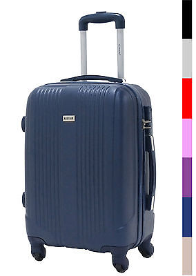 Small Cabin Suitcase ALISTER AIRO  - Trolley - Lightweight - Telescopic handle
