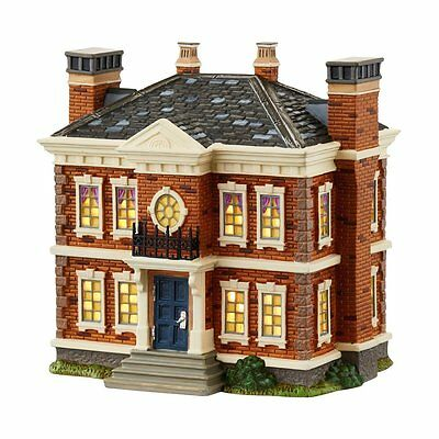 Department 56 Downton Abbey Village - The Dower House (4043909)
