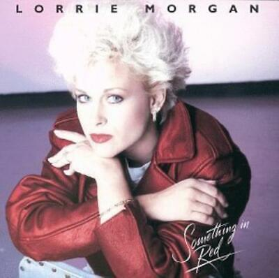 Morgan, Lorrie : Something in Red CD
