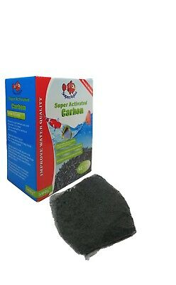 Super Activated Carbon Charcoal Pellet Filter Media For Fish Tanks&Ponds