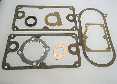 9 piece gasket set John Deere 1.5 HP type E Hit Miss Gas Engine for Waterloo