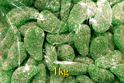 Fresha Spearmint Leaves 1kg - Cadbury Mint Leaves
