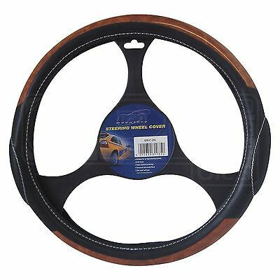 Steering Wheel Cover - SWC4W - Mountney