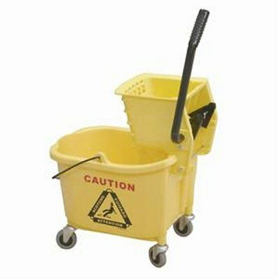 Mop Handle & Mop Buckets W/ Wringer Bucket, Replacement, Wringer Tplwb361