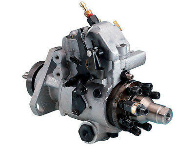 82-90 GM Chevy 6.2L Diesel Fuel Injection Pump (2011)
