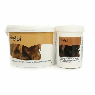 Petlife Welpi, dog milk substitute for puppies and adult convalescent dogs 350gm