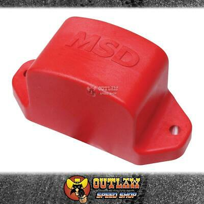 Msd Tacho Adapter Points Trigger - Msd8910