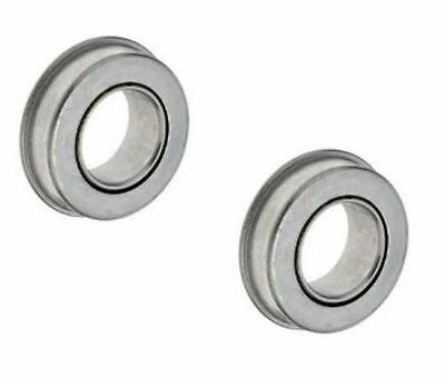 """Bearing with 20mm ID x 1-3/8"""" OD (Pack of 2)"""