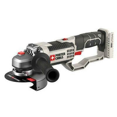 Porter-Cable PCC761B 20-volt MAX Cordless Bare Cut Off/Grinder, (Bare-Tool)