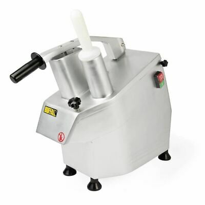 Buffalo Continuous Vegetable Prep Machine 510X230X570mm Commercial Slicer Cutter