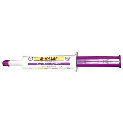 Farnam B-Kalm Syringe - 34g - used in stressful situations For Horses Calming