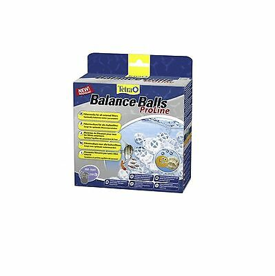 Tetra balance balls 250 filter media fish tank - Posted Today if Paid Before 1pm