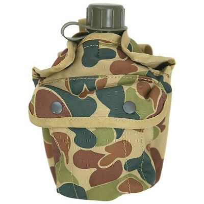 Auscam DPCU TAS Canteen Pouch Military Field Gear and Webbing