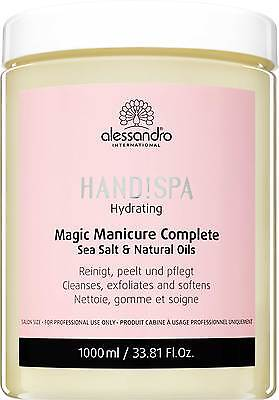 alessandro HANDS!UP Magic Manicure Complete XXL 1000 ml salon size (No 04-526)