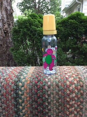 Barney Baby Bottle-Brand New!