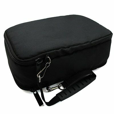 "Storage Travel Case For All Garmin Nuvi  6"" 7"" inch GPS Navigators Sat Nav"