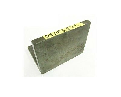 """8"""" x 6"""" x 6"""" Angle Plate Work Holding Fixture"""
