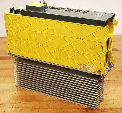 Fanuc A06B-6079-H106 Servo Amplifier - USED