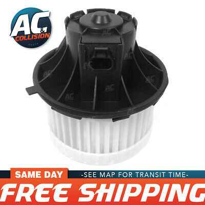 CVB005 AC Heater Blower Motor for Chevrolet Tahoe Cadillac Escalade