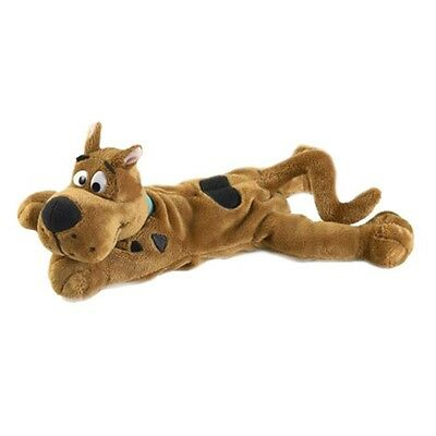 "10"" Scooby Doo Plush Soft Toy Touch Beanie BNWT"