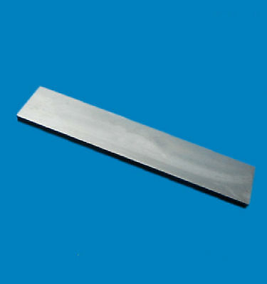 1pcs 440C 9CR18MO Stainless Steel Plate Bar 3mm x 30mm x 200mm #E7-2