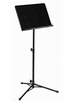 Ravel Conductor Sheet Music Stand SP007P