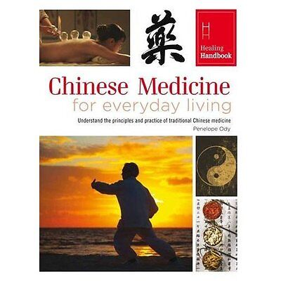 Chinese Medicine for Everyday Living Bounty Books Paperback / sof. 9780753728413