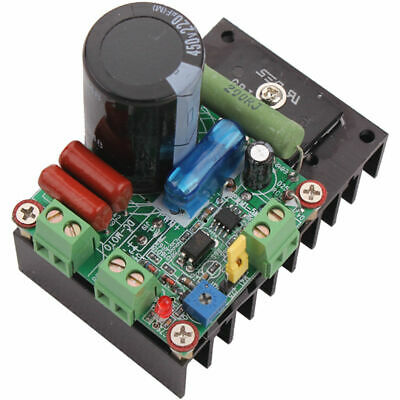 12V/24V/48V/110V DC Motor Adjustment PWM MACH3 Spindle Axis Speed Controller CNC