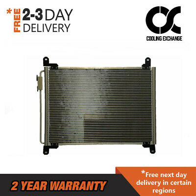 Parallel Flow Condenser for 03-07  Freightliner Business Class Columbia FL M