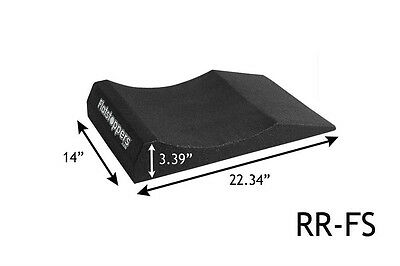 "NEW Race Ramps RR-FS 14"" FlatStoppers Storage"