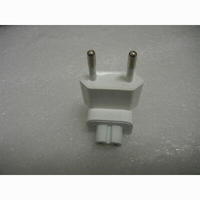 EU Standard OEM Genuine original Plug for apple magsafe1/2 45w 60w 85w adapter
