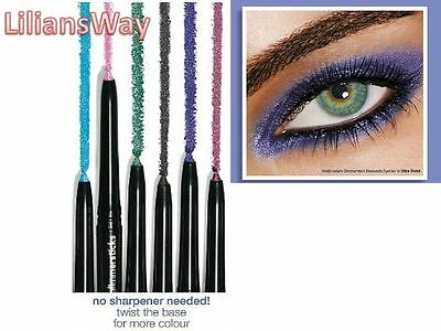 Avon Glimmersticks, Colortrend Eyeliners~VARIOUS~NEWEST SHADES~SALE+FREE P&P