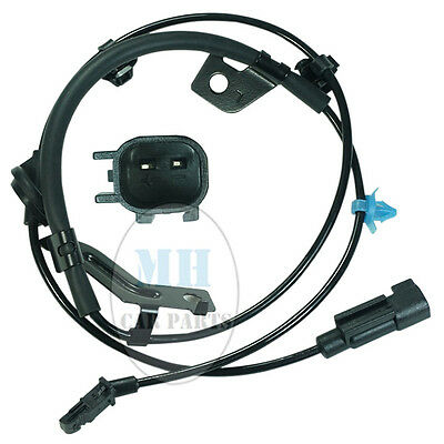 Rear Left Side ABS Wheel Speed Sensor for Mitsubishi Lancer Outlander RVR Galant