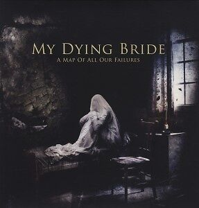 A Map Of All Our Failures - MY DYING BRIDE [2x LP]