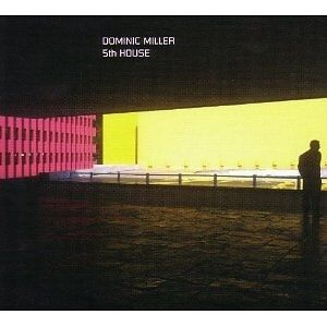 Fifth House - MILLER DOMINIC [LP]