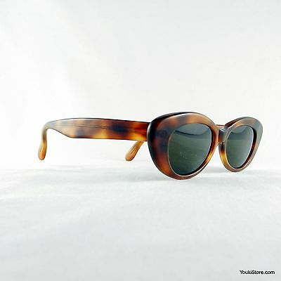 FIORUCCI occhiali sole VINTAGE 84 by Metalflex sunglasses Made in Italy