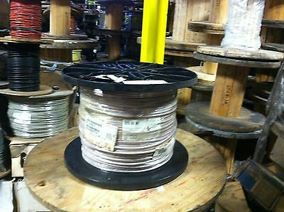Belden 89269. RG 62 Plenum rated cable. 1100' reel.