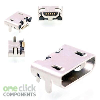 Micro USB DC Charging Socket Port for Acer Iconia One B1-810 8 Inch Tablet